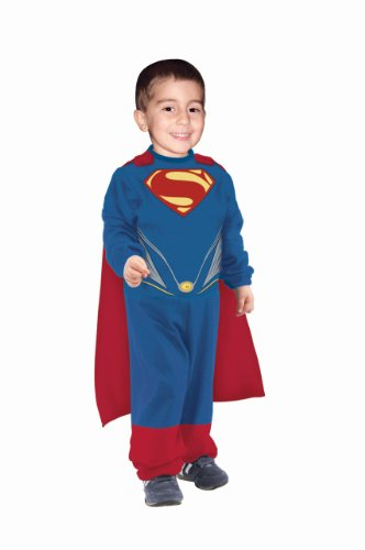 superman+costumes Products : Superman Man Of Steel Tiny Tikes Costume Child Toddler
