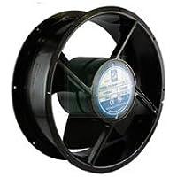 KNIGHT ELECTRONICS ORION FANS OA254AN-11-1TB XC OA254 Series 2700 RPM Ø 254 x 89 mm 850 CFM 115 V Dual Ball Bearing AC Fan - 1 item(s)