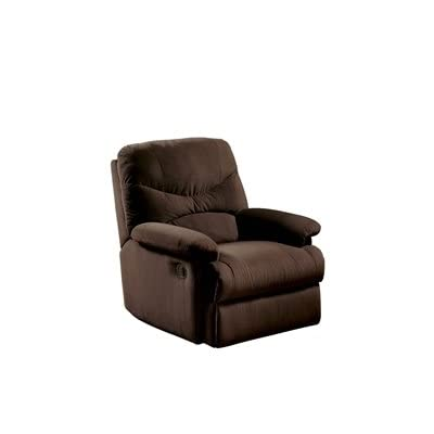 Amazon Com Better Homes And Gardens Deluxe Recliner The