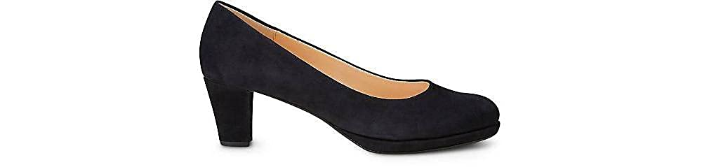 Gabor Fashion Damenschuhe Damenschuhe Damenschuhe 41.260 Damen Pumps 9be4c1