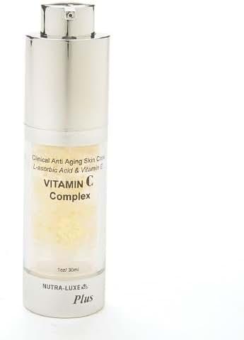 Nutraluxe MD Vitamin C Complex-1 oz (30 ml)