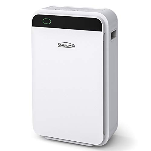 healthomse Air Purifier for Home