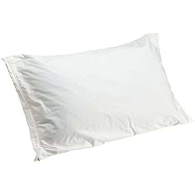 Allersoft Cotton Dust Mite & Allergy Control Queen Pillow Cover Only (2-Queen)
