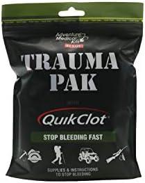 Adventure Medical Kits Trauma Pak First Aid Kit