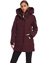 Amazon.com: womens down winter coats: Clothing, Shoes