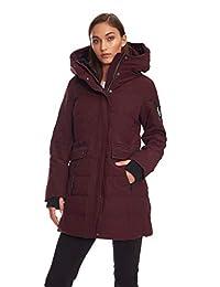 Alpine North™ Women's Down Mid-Length Coat