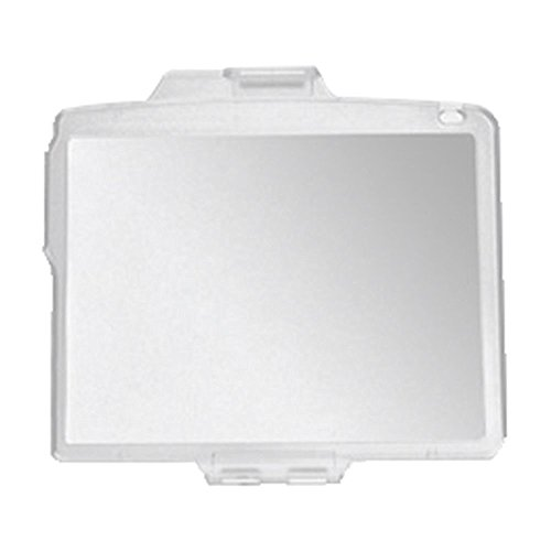 HAWORTHS BM-10 Replacement LCD Screen Protector Cover for Nikon D90 DSLR Camera