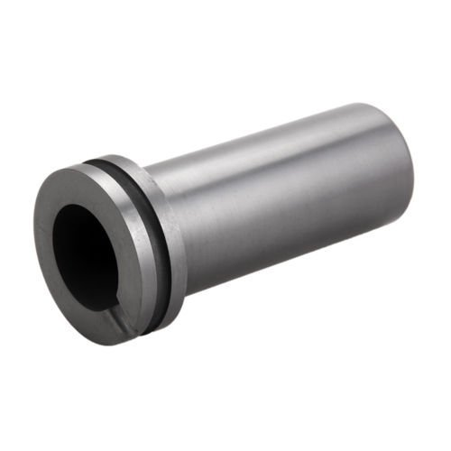 Silver Copper for Melting Furnace Hardin HD-334MC2 High Purity Graphite Casting Melting Crucible 2KG for Gold
