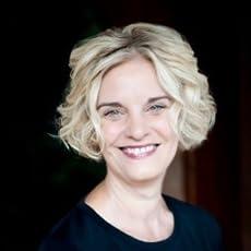 Antoinette Van Heugten