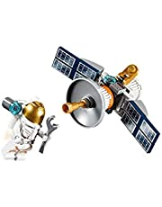 LEGO 30365 City Satelita, Wielokolorowe