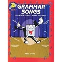 Grammar Songs: You Never Forget What You Sing