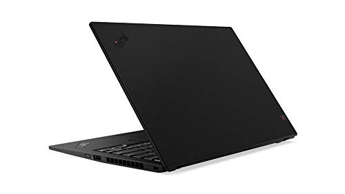 """Lenovo ThinkPad X1 Carbon 7th Gen 14"""" UHD 4k (3840x2160) Ultrabook - Intel Core i7-8665U Processor, 16GB RAM, 1TB PCIe-NVMe SSD, Windows 10 Pro 64-Bit"""