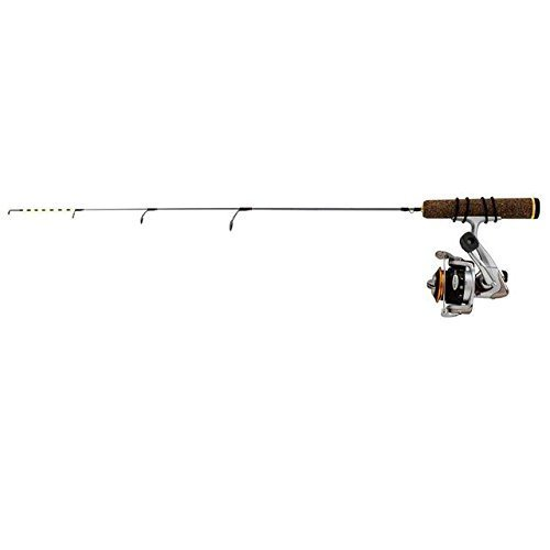 & 039;Clam Jason Mitchell Gen7 Walleye Combo 28 (M) 9739 Bra BY Clam