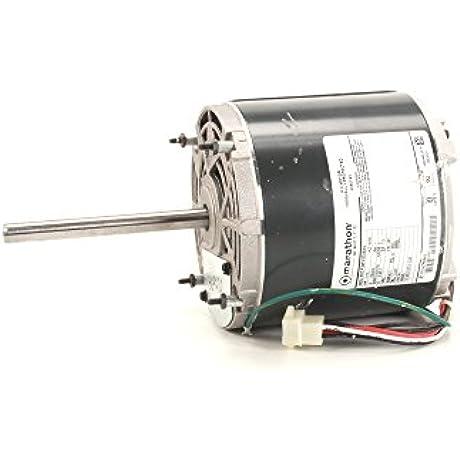 Lincoln 369480 Motor 50 Hz 2P 240V
