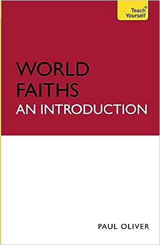 Best World Religion Books for Kids