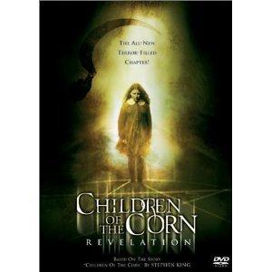 Children of the Corn 7 - Information [VHS]