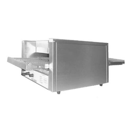 Conveyor Pizza Toast/Bake Oven Model No. JB3-H