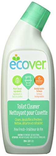 Ecover Toilet Bowl Cleaner, Pine Fresh, 25 Ounce