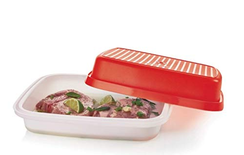 Tupperware Season-Serve Marinating Container