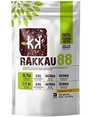 Rakkau 88 Baunilha Proteína Vegana 907g