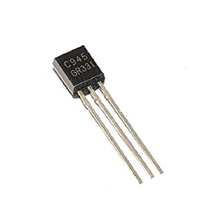 High current NPN silicon transistor - st.com