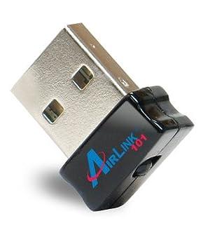 Airlink101 AWLL5099 Mini USB Adapter Realtek WLAN Descargar Controlador