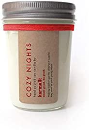 Cozy Nights Soy Candle