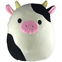Squishmallow 5 Inch Best Seller Series #1 Plush Super Soft Squishy Stuffed Animals Age 0+ (Connor the Cow)