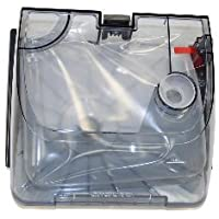 Bissell 2036618 ProHeat 2X Black Infusion 9300-C/P Replacement Lower Water Tank