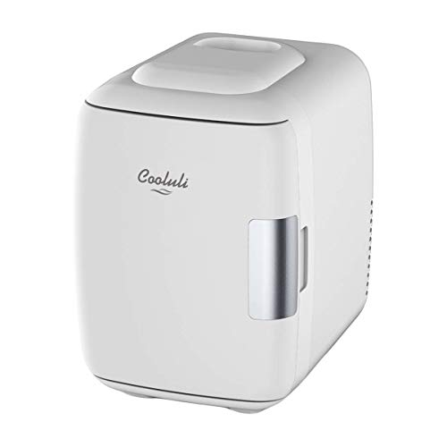 Cooluli Mini Fridge Electric