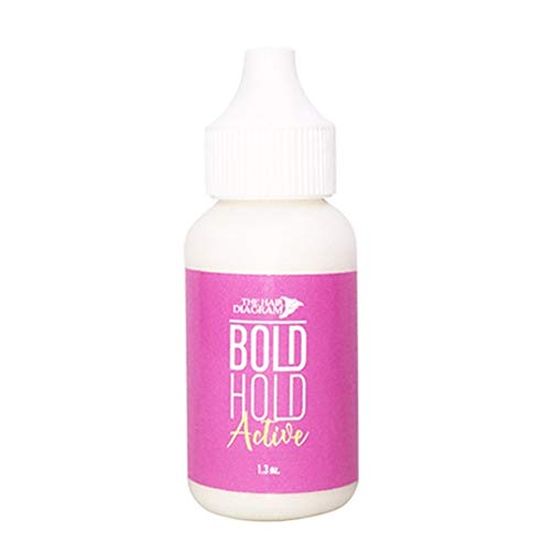 Bold Hold Active Lace