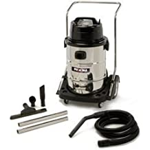 Piranha 20 Gallon Wet/Dry Vacuum With Tools by Tornado