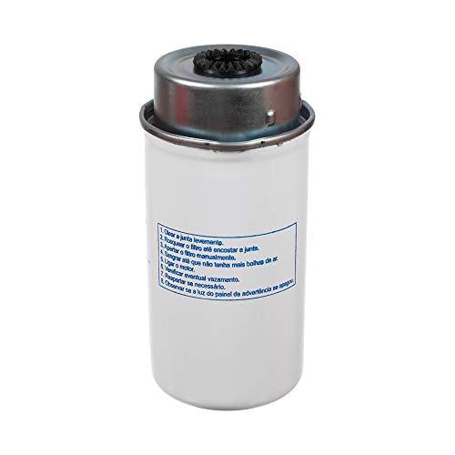 Elemento Filtro Combustivel - Ford Transit 2.4 Todas