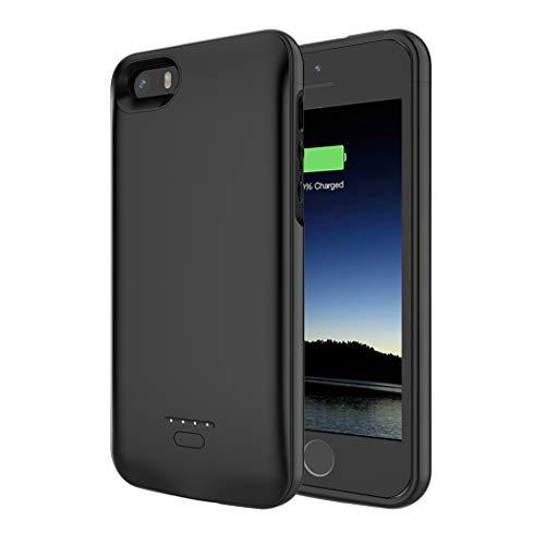 Snsou Battery Case For