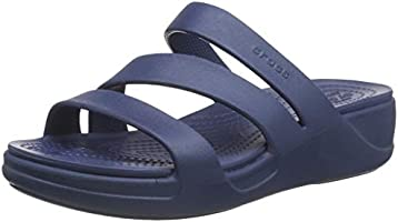 Crocs Women's Heels Open Toe Sandals