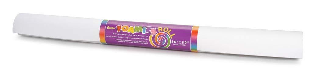 Darice 1022-71 Foamie Roll 36x60
