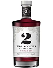 Two Accents Shiraz Gin
