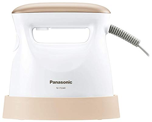Panasonic Clothing Steamer NI-FS540-PN