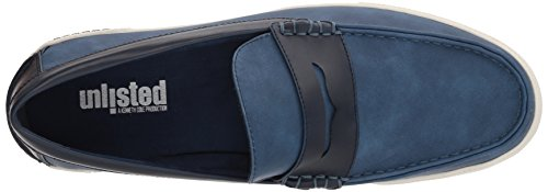 Unlisted Hombre By Kenneth Cole Para Hombre Unlisted Zapato sin ancla de barco-elegir talla/color 9aee04