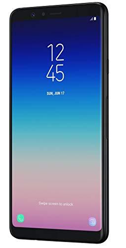 Samsung Galaxy A8 Star (Black, 6GB RAM, 64GB Storage)