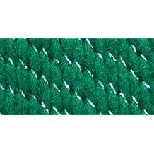 Bulk Buy: Bernat Happy Holidays Sparkle Yarn (3-Pack) Glittery Green 164131-31711 by Bernat Bulk Buy