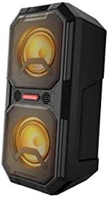 Caixa de Som Motorola Sonic Maxx 820 Bluetooth Com Amplificador Preto