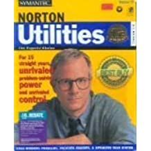 Norton Utilities 3.0