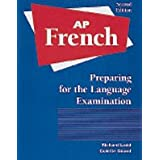 Prentice Hall Advanced Placement French: Preparing for the AP Examination Audio Program on CD's 2005c