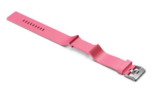 Pulseira, SONY, Acessórios para Smartwatch, Rosa