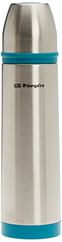 Orbegozo TRL 570 Termo liquido, INOX, 500 ml, Acero Inoxidable