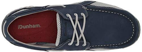 thumbnail 40 - Dunham Men's Captain Boat Shoe - Choose SZ/color