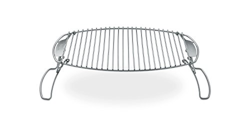 """Weber-Stephen Products 7647 22"""" x 12"""" Expansion Grilling Rack"""
