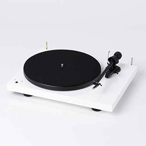 Pro Ject Debut Iii S Audiophile Review 7review
