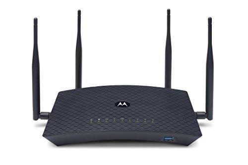 Motorola Ac2600 4X4 Wifi